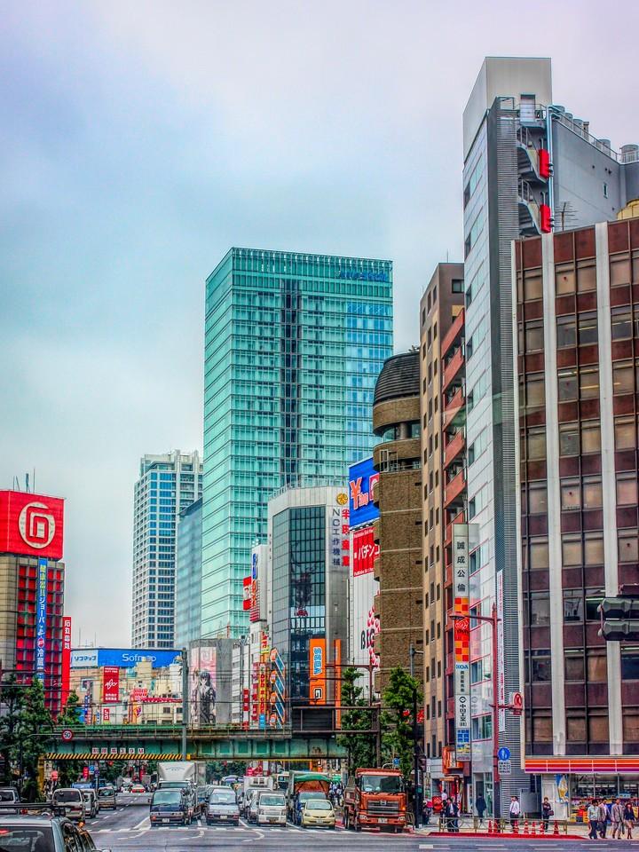 日本印象,城市景观_图1-26