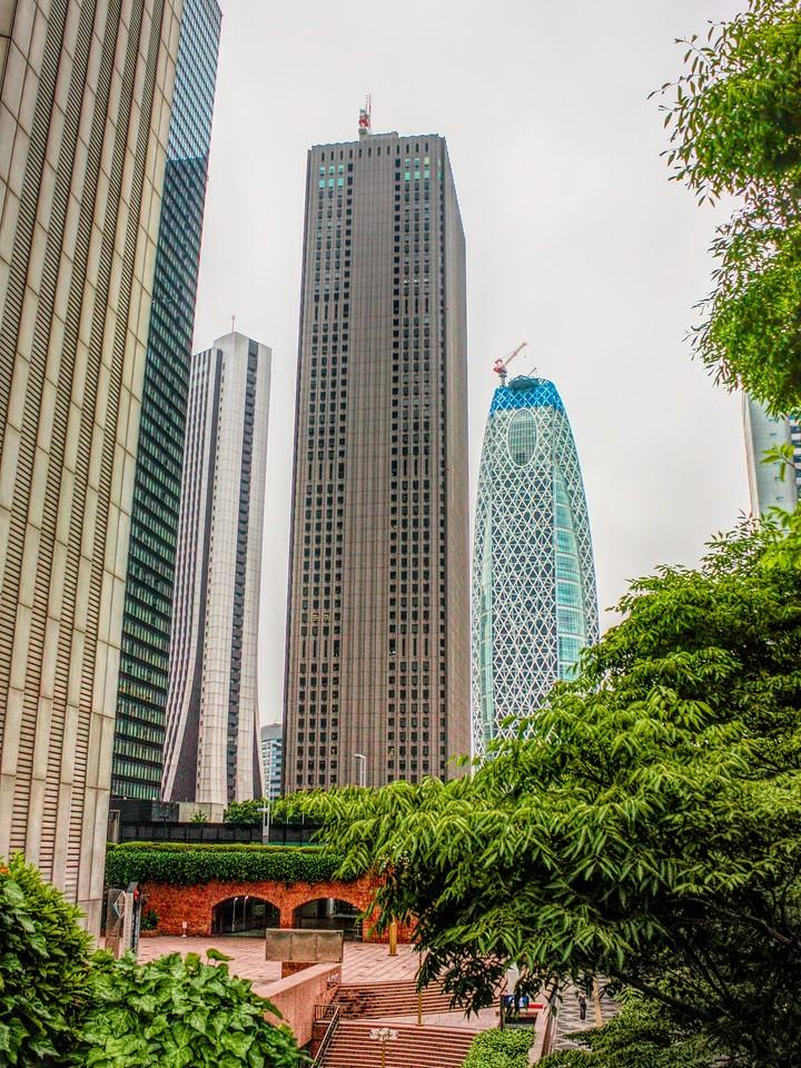 日本印象,城市景观_图1-30