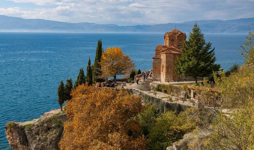马其顿之行---比托拉与奥赫里德_图1-1