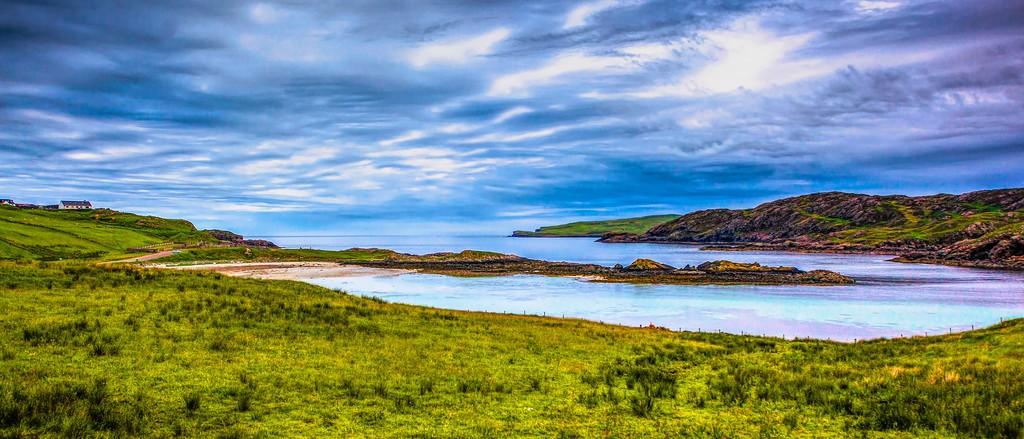 苏格兰美景,山水画卷_图1-9