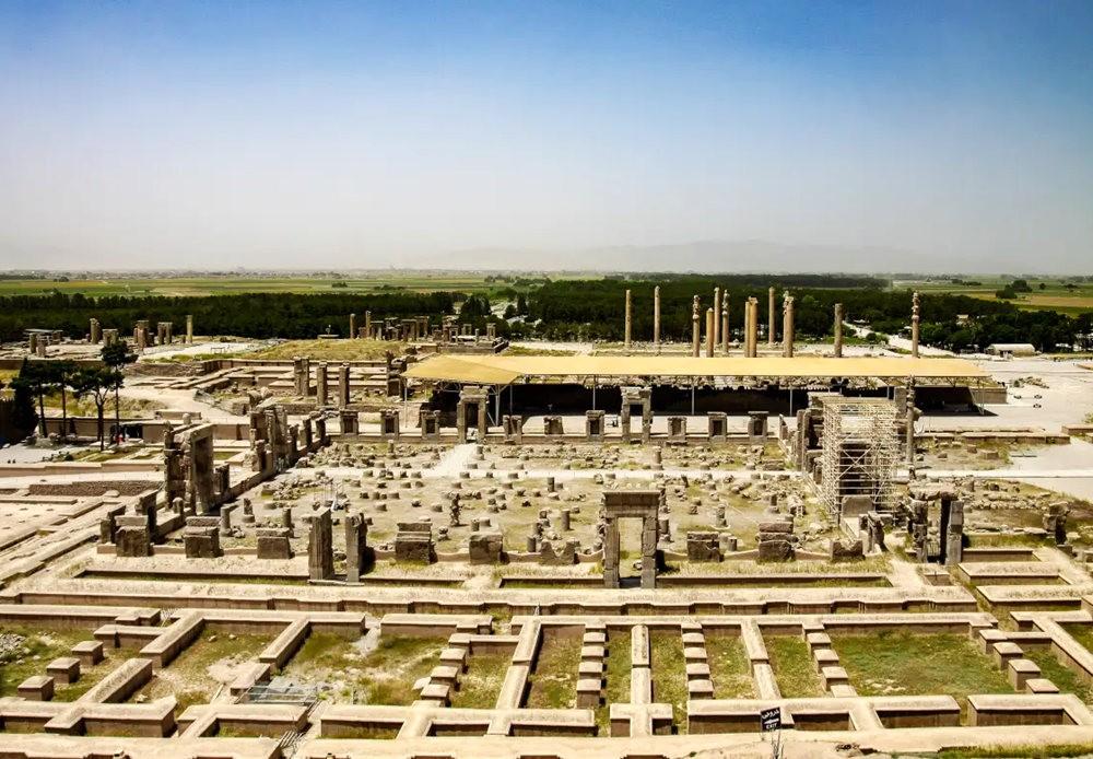 伊斯法罕与波斯波利斯遗址_图1-16