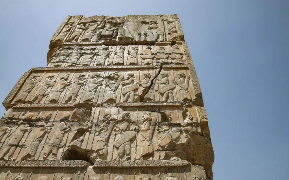伊斯法罕与波斯波利斯遗址_图1-20
