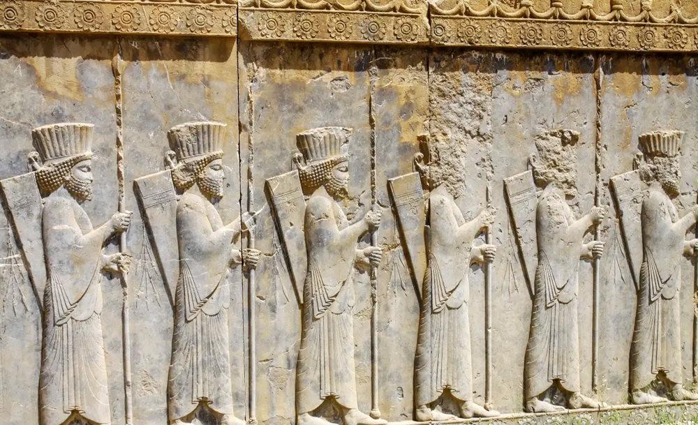 伊斯法罕与波斯波利斯遗址_图1-23