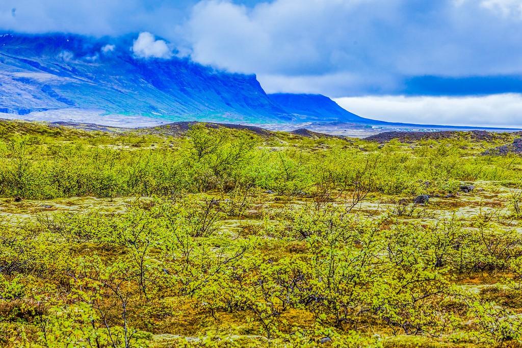 冰岛瓦特纳冰川(Vatna Glacier),走进它_图1-32