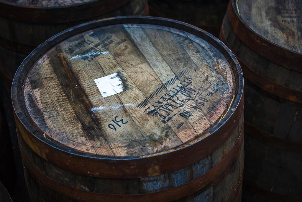苏格兰著名威士忌酒庄,探秘走访_图1-27