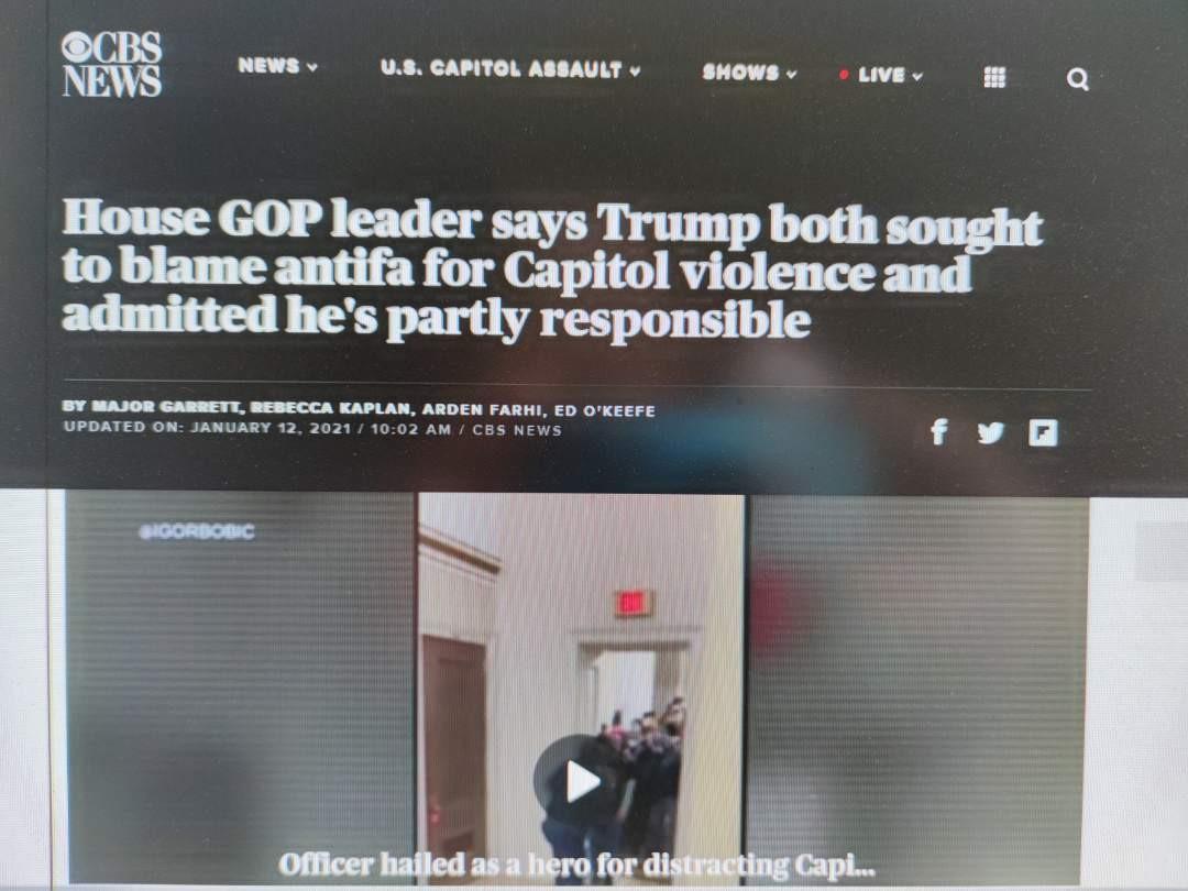 特朗普真的承认对国会骚乱负部分责任吗_图1-3