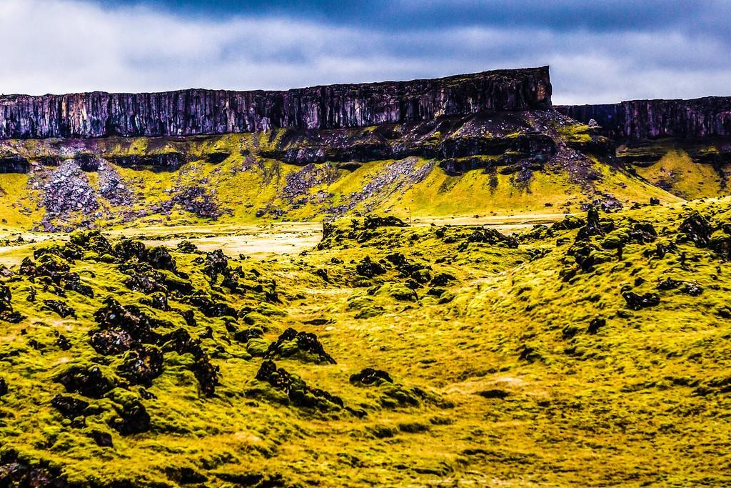 冰岛风采,平地而起_图1-12