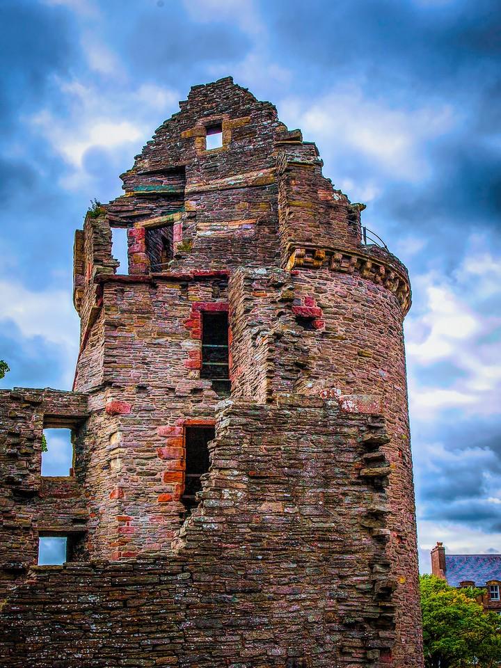 苏格兰奥克尼岛(Orkney Islands),教堂一游_图1-23