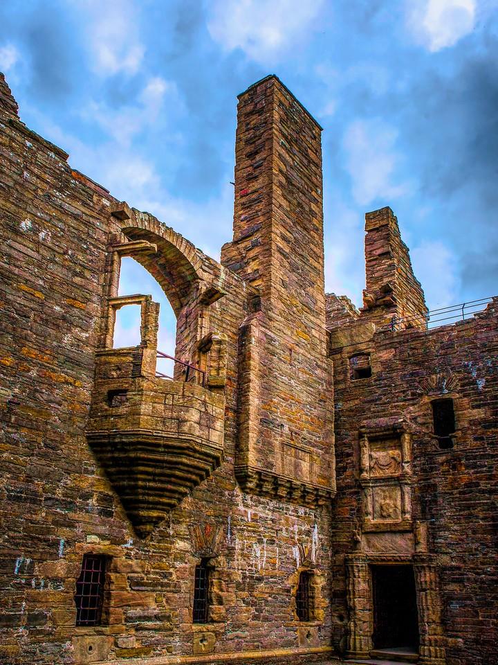 苏格兰奥克尼岛(Orkney Islands),教堂一游_图1-19