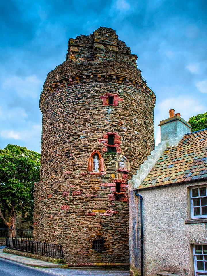 苏格兰奥克尼岛(Orkney Islands),教堂一游_图1-18