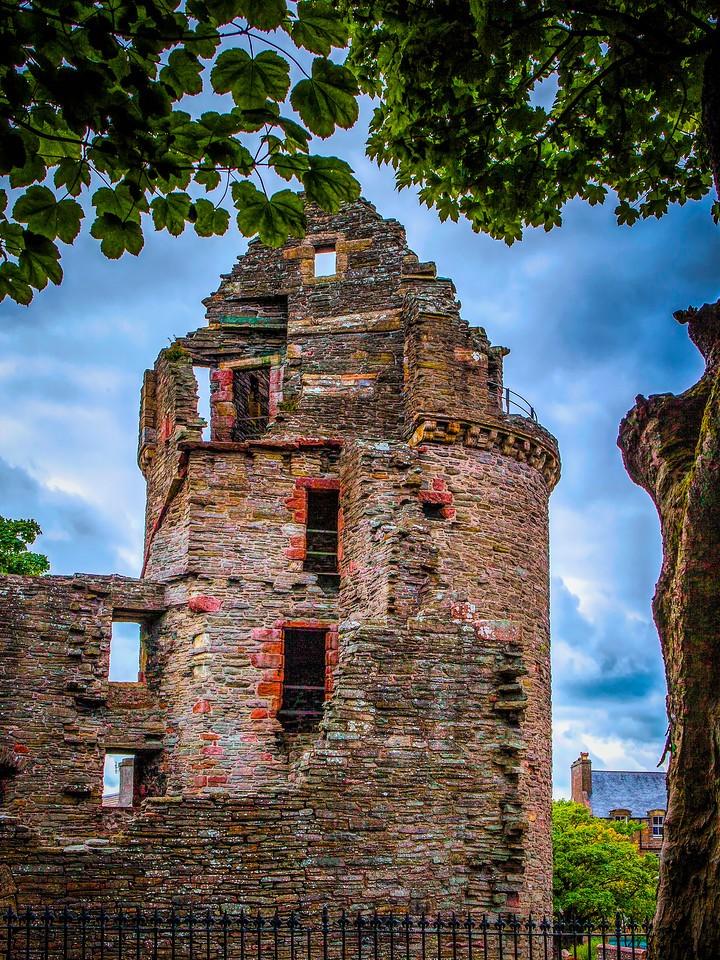 苏格兰奥克尼岛(Orkney Islands),教堂一游_图1-16