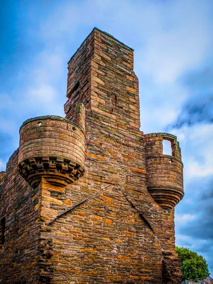 苏格兰奥克尼岛(Orkney Islands),教堂一游_图1-9