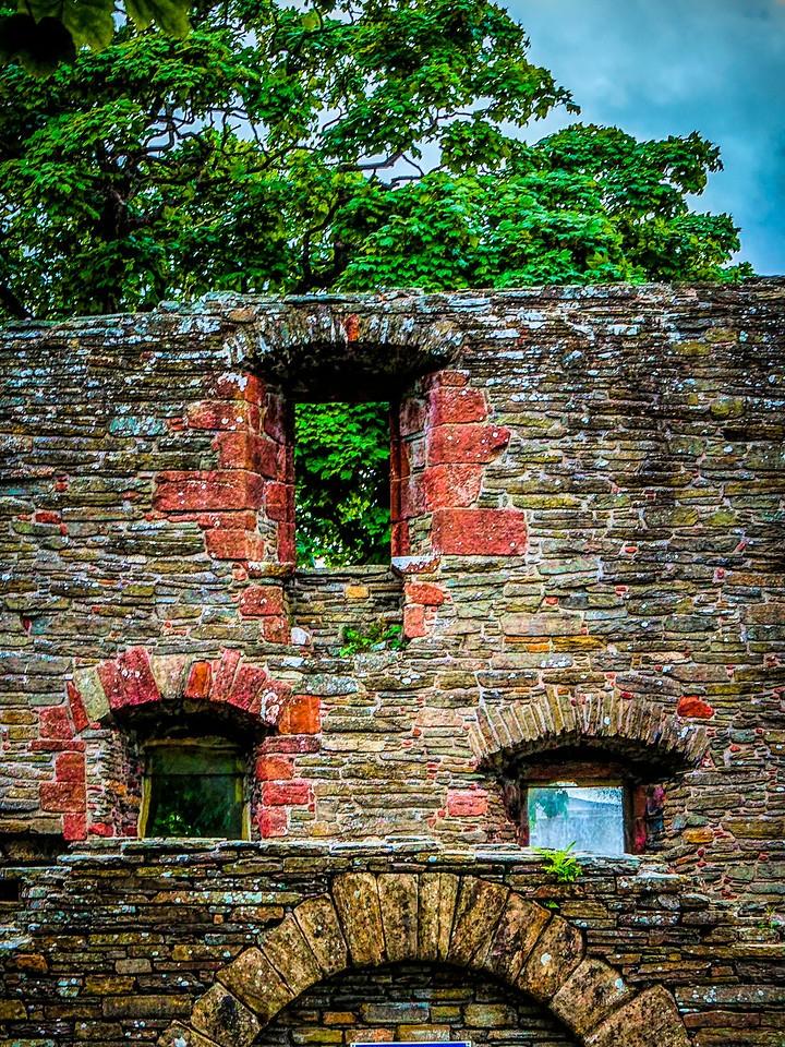 苏格兰奥克尼岛(Orkney Islands),教堂一游_图1-12