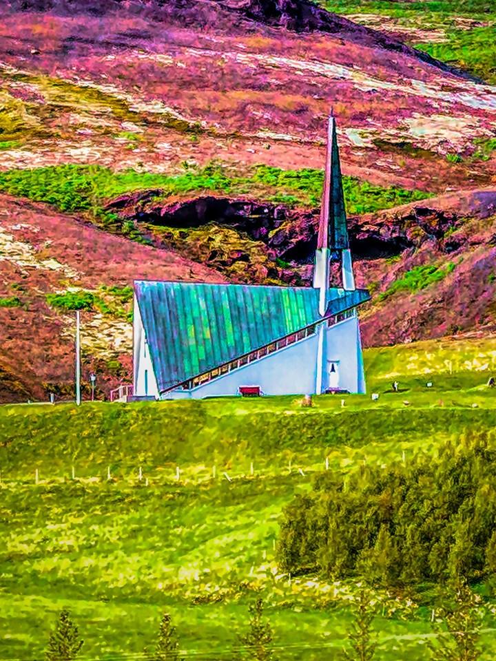 冰岛风采,自然人文_图1-13