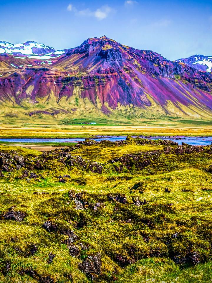 冰岛风采,自然人文_图1-14