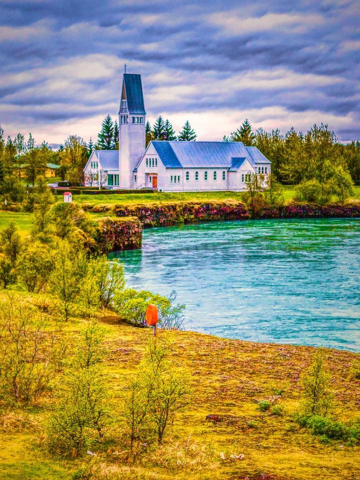 冰岛风采,自然人文_图1-11