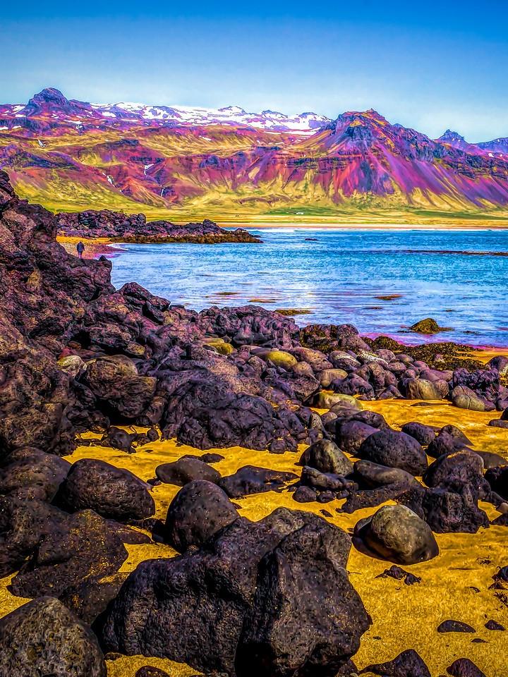冰岛风采,自然人文_图1-5