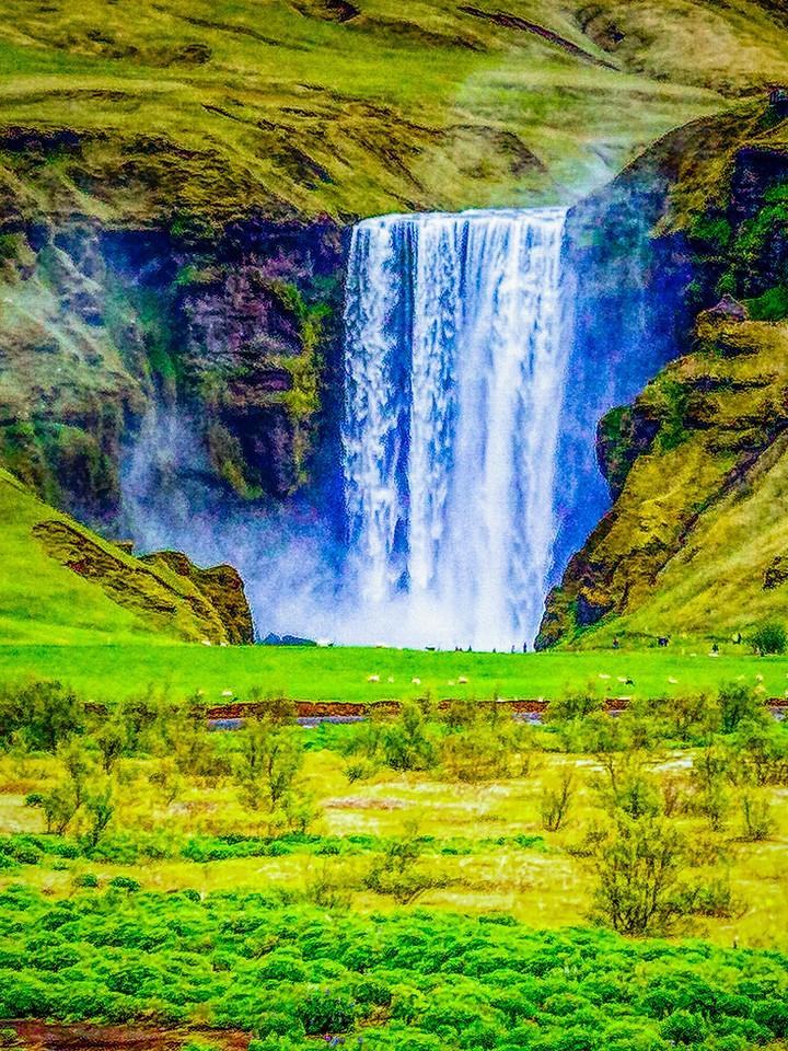 冰岛风采,自然人文_图1-9
