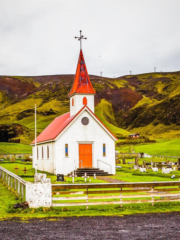 冰岛风采,自然人文_图1-8