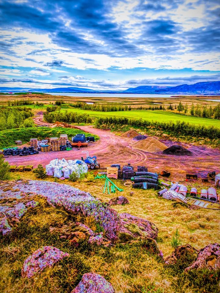 冰岛风采,自然人文_图1-3