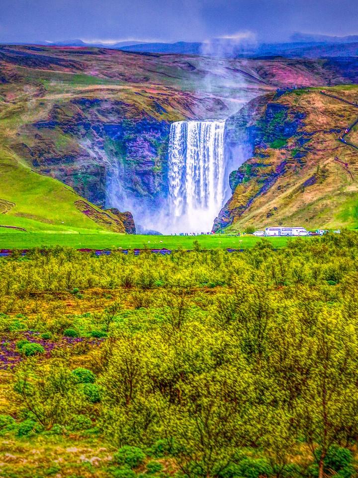 冰岛风采,自然人文_图1-2