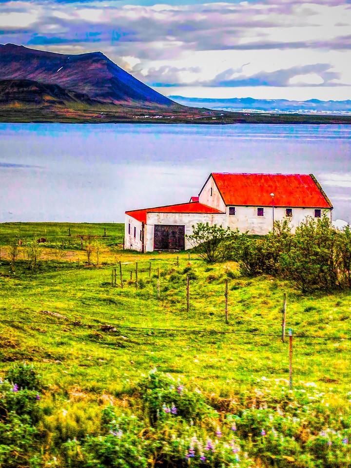冰岛风采,自然人文_图1-18