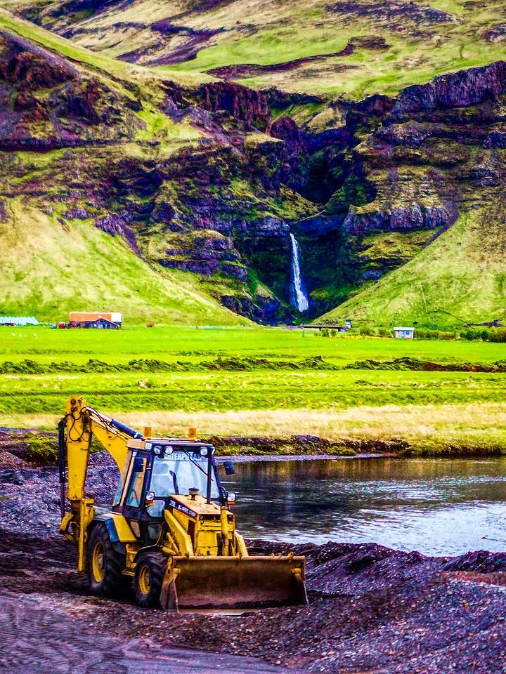 冰岛风采,自然人文_图1-23