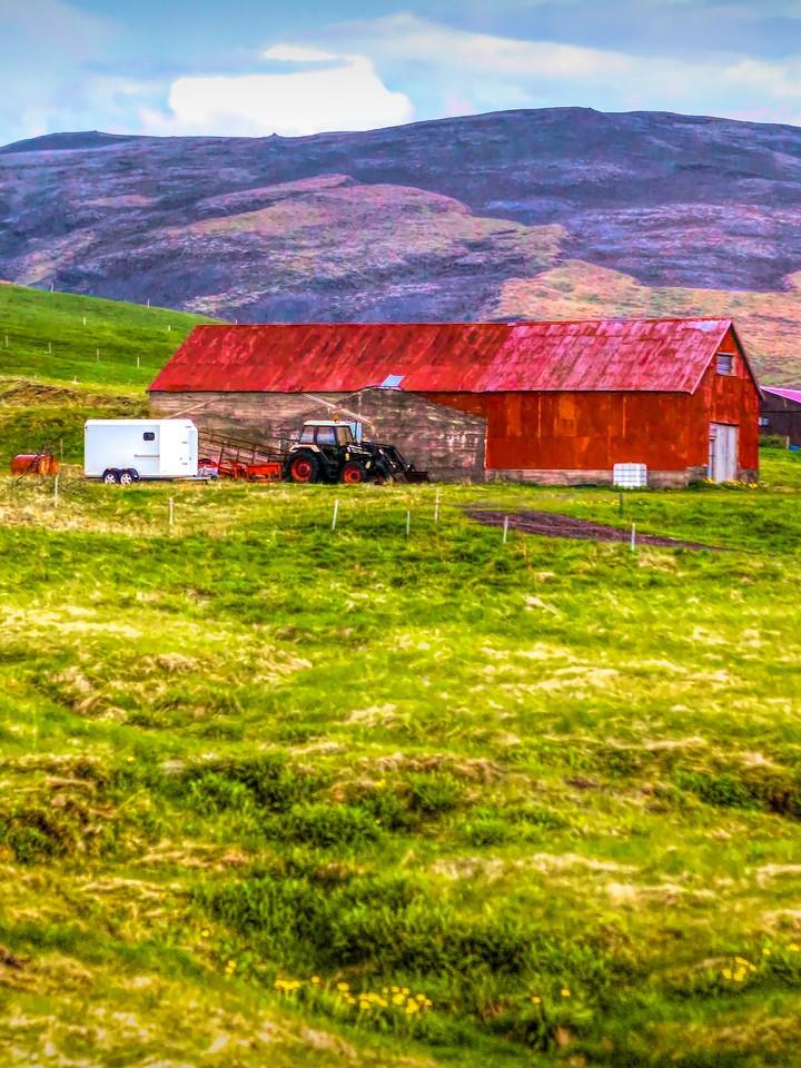 冰岛风采,自然人文_图1-32
