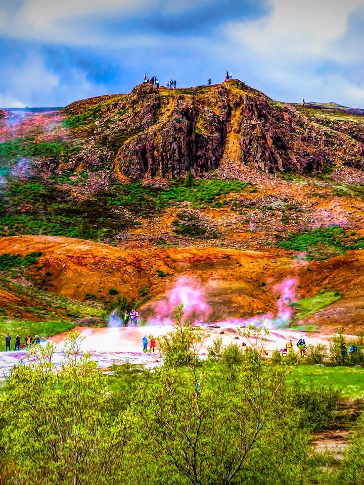 冰岛风采,自然人文_图1-26