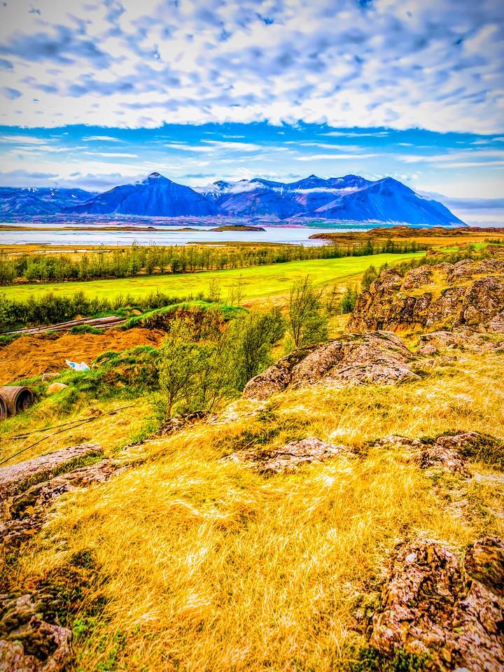 冰岛风采,自然人文_图1-25