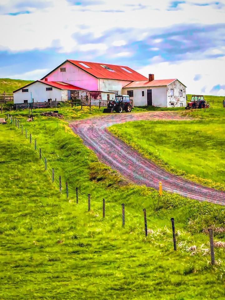 冰岛风采,自然人文_图1-31