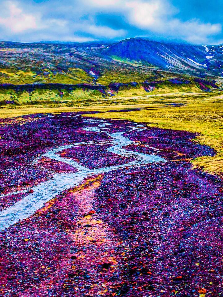 冰岛风采,自然人文_图1-36