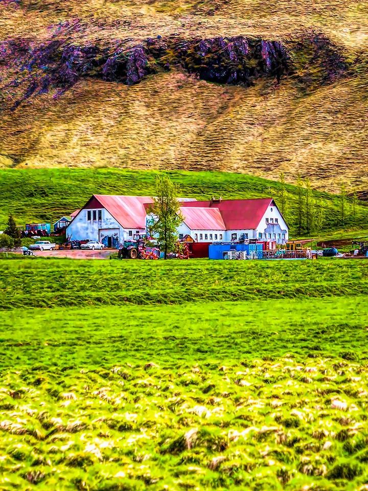 冰岛风采,自然人文_图1-40