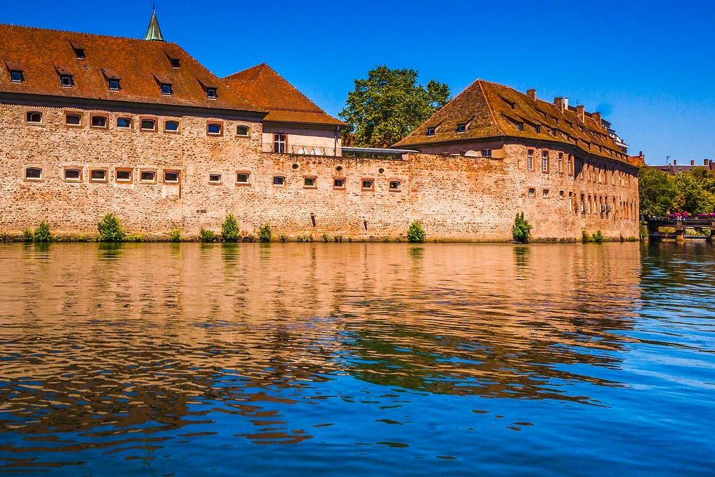 法国斯特拉斯堡(Strasbourg),新旧融合_图1-27
