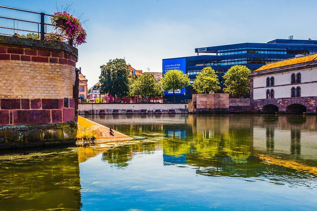 法国斯特拉斯堡(Strasbourg),新旧融合_图1-18