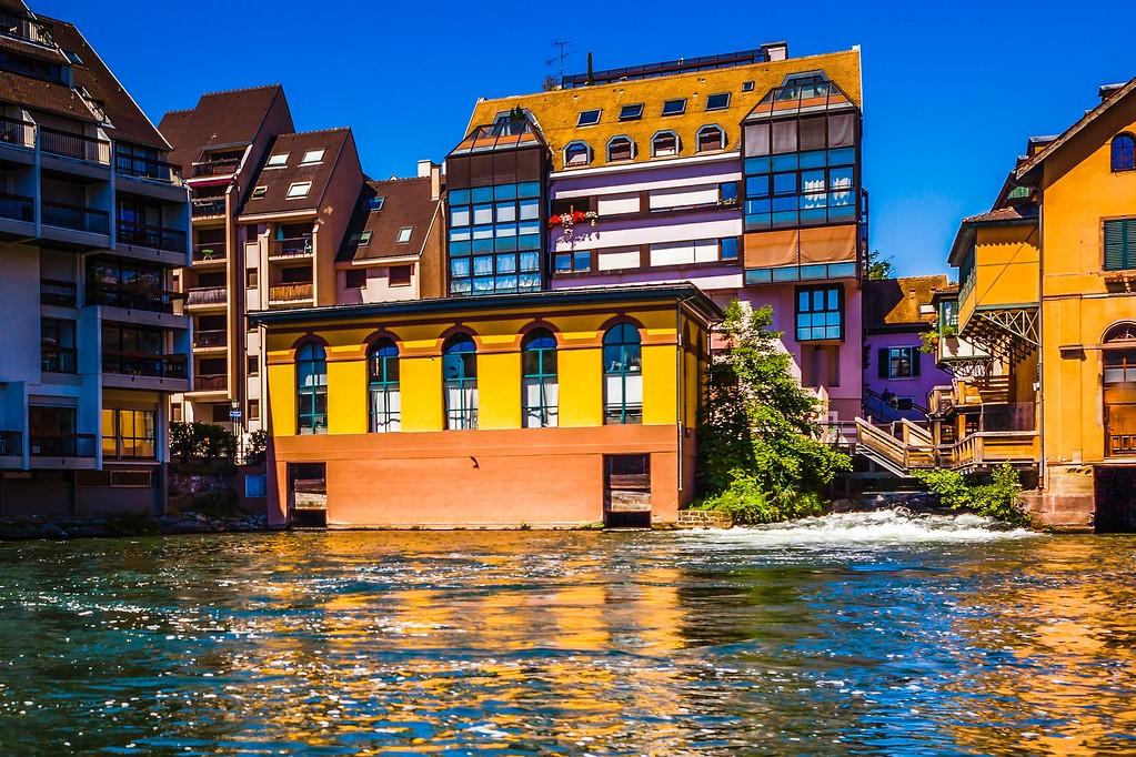 法国斯特拉斯堡(Strasbourg),新旧融合_图1-19