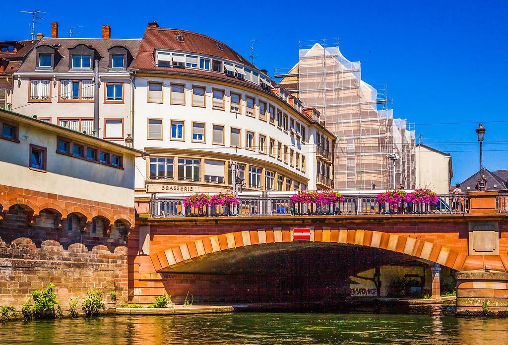 法国斯特拉斯堡(Strasbourg),新旧融合_图1-9