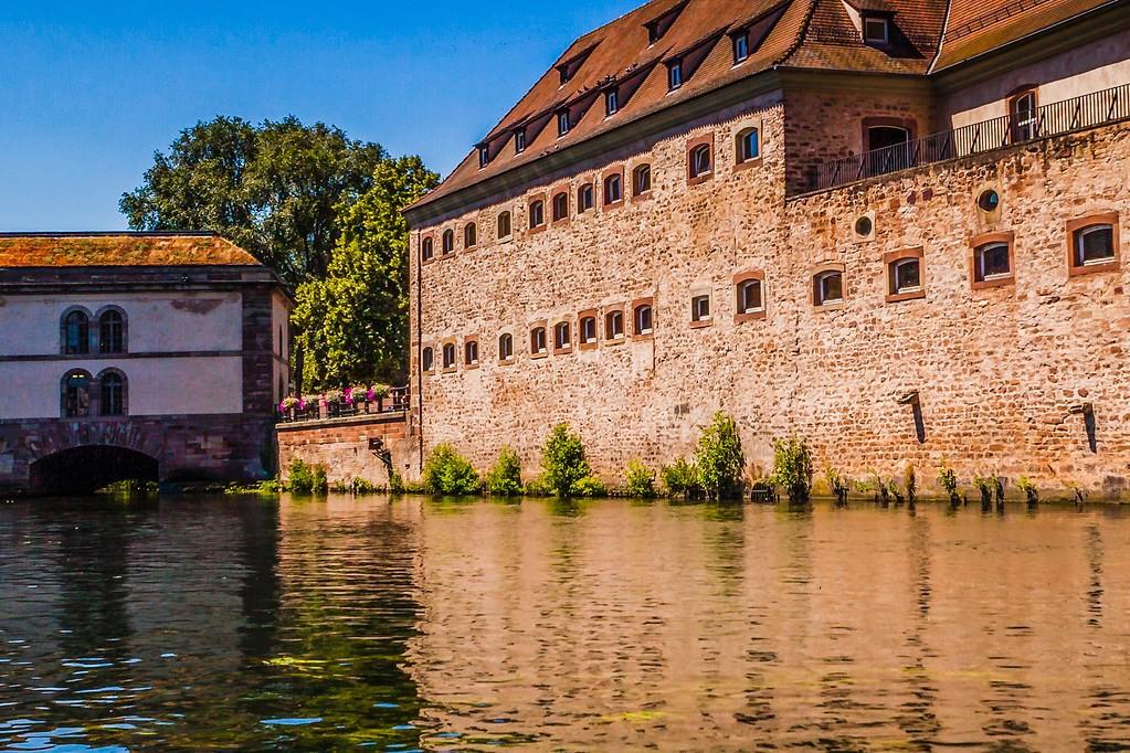 法国斯特拉斯堡(Strasbourg),新旧融合_图1-12