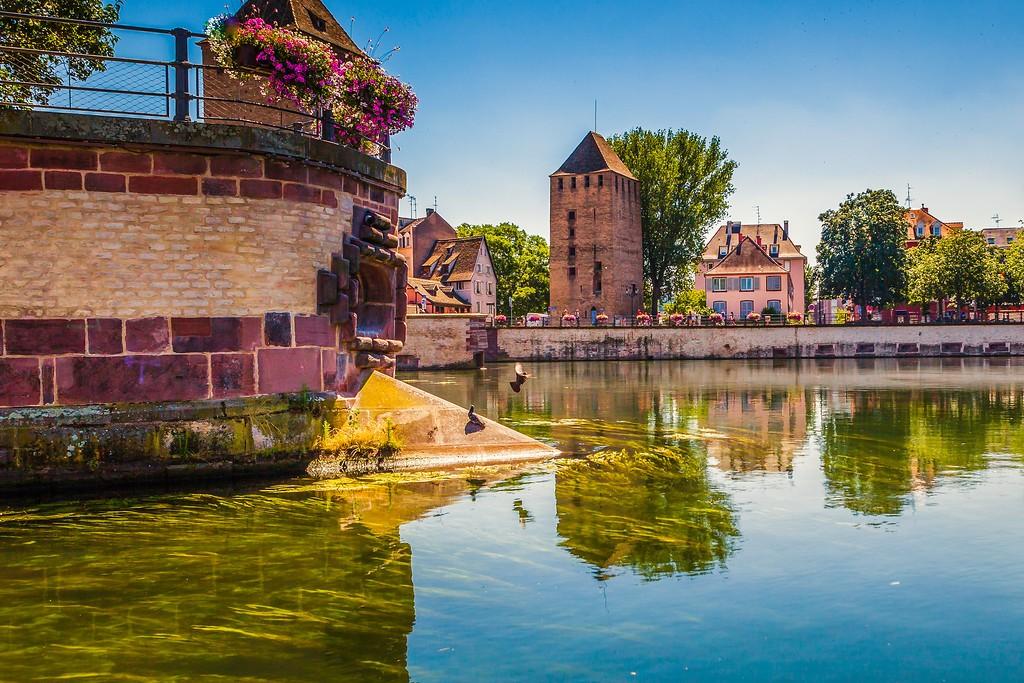 法国斯特拉斯堡(Strasbourg),新旧融合_图1-13
