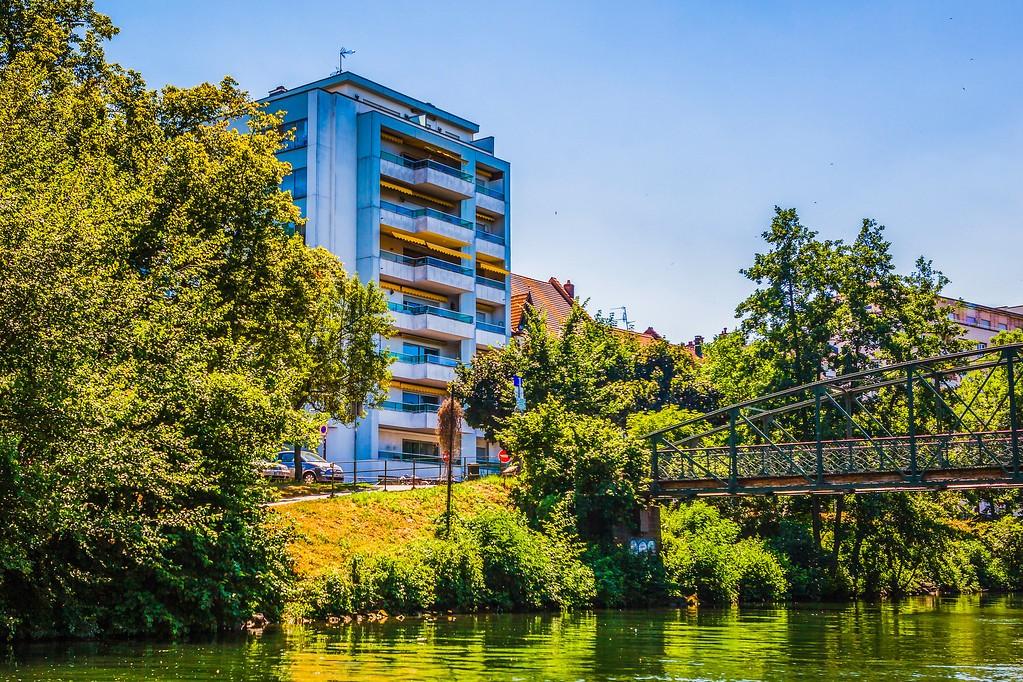 法国斯特拉斯堡(Strasbourg),新旧融合_图1-15