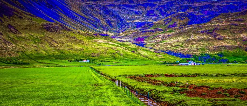 冰岛风采,自然魅力_图1-37