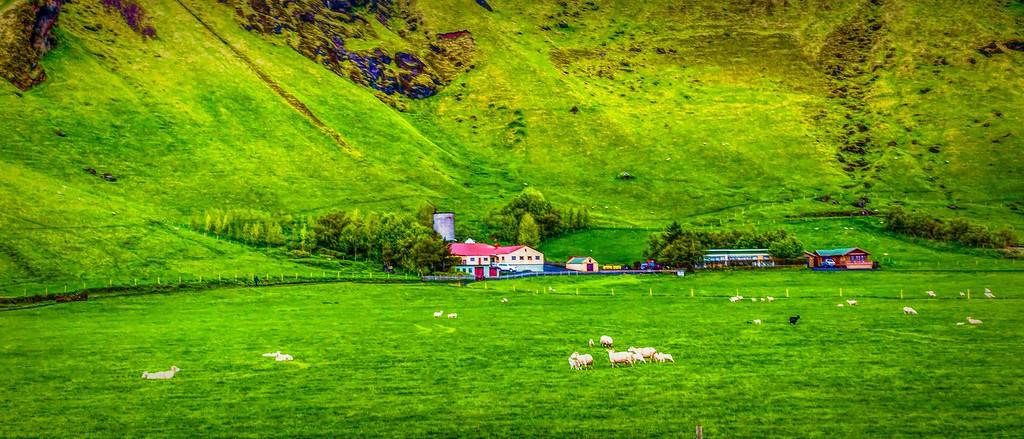 冰岛风采,自然魅力_图1-36
