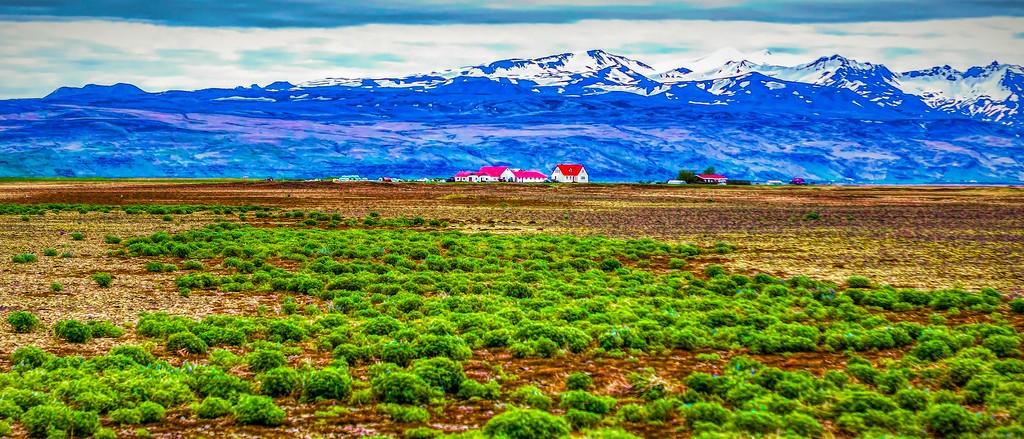 冰岛风采,自然魅力_图1-40