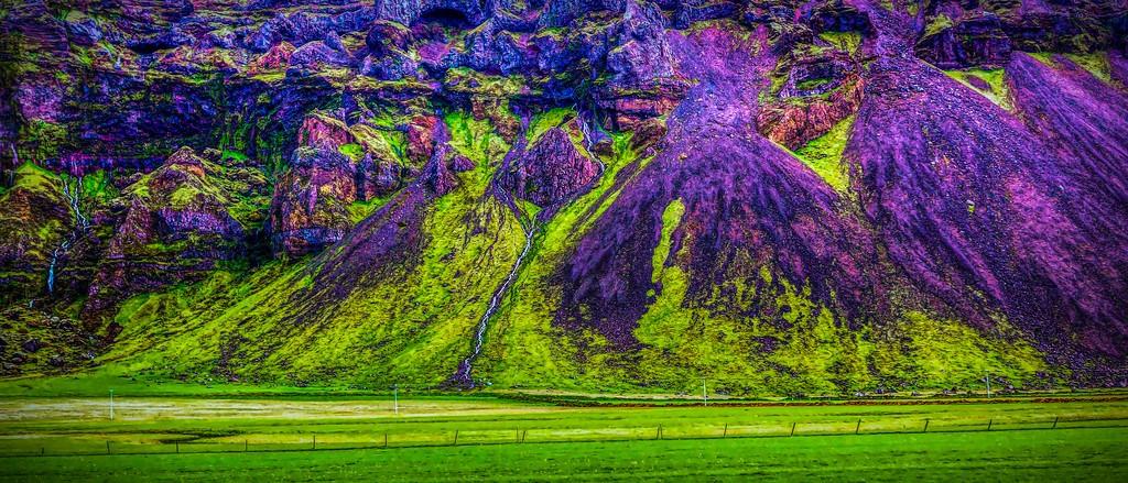 冰岛风采,自然魅力_图1-34