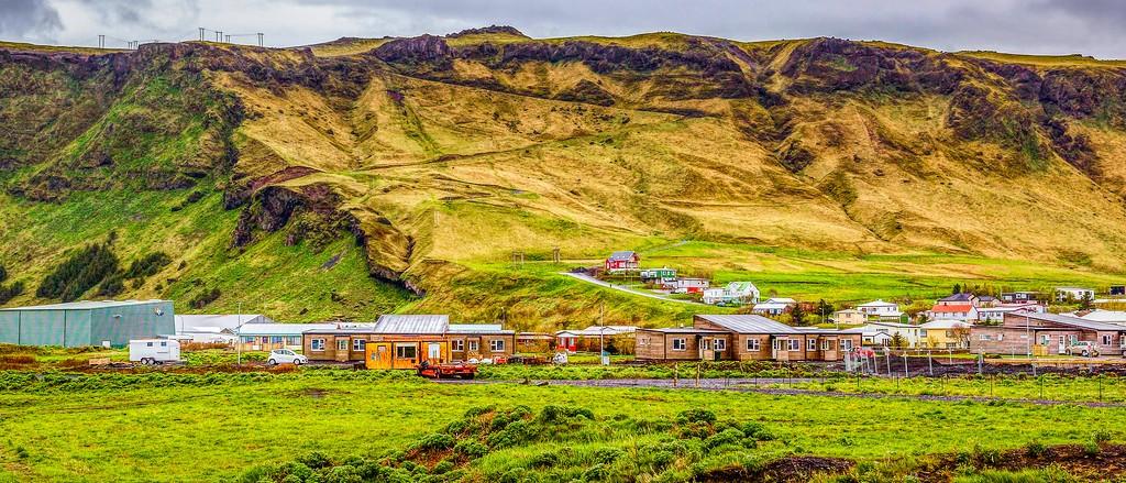 冰岛风采,自然魅力_图1-35