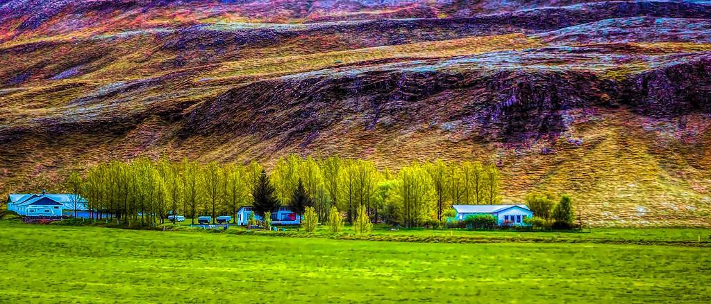冰岛风采,自然魅力_图1-29
