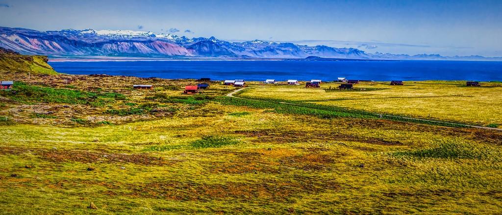 冰岛风采,自然魅力_图1-28