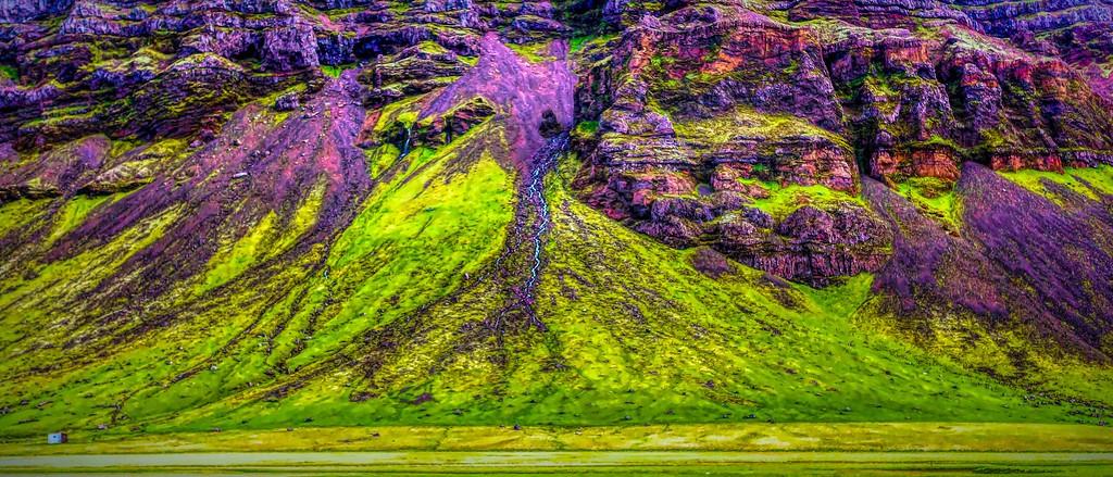 冰岛风采,自然魅力_图1-26