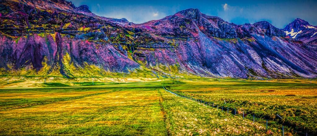 冰岛风采,自然魅力_图1-21