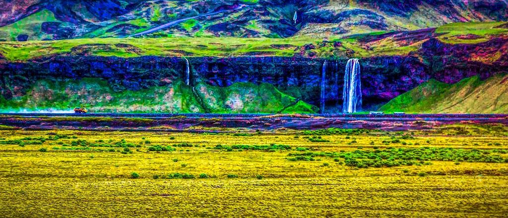 冰岛风采,自然魅力_图1-22